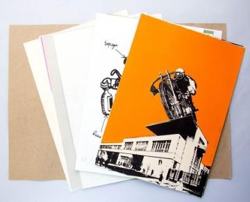 Книга как арт-объект: авангардные издания (2)
