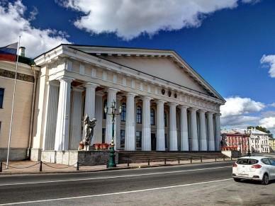 На базе петербургского горного университета создается центр компетенций ЮНЕСКО
