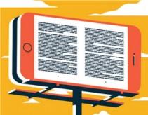 Библиотеки в Сети: как рассказать о своих электронных услугах