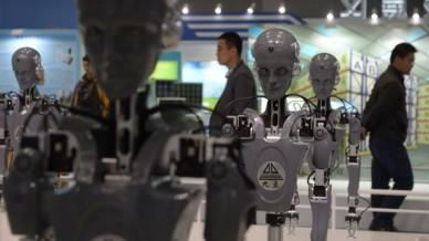 Законопроект о робототехнике разработали в Татарстане
