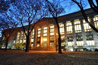 В Гарварде оцифровали более шести миллионов судебных дел