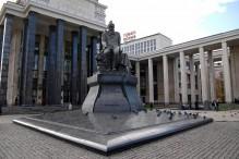 Вадим Дуда: «Электронная книга и бумажная не будут конкурировать»