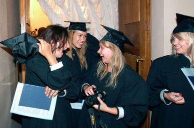 Возвращается работа по распределению для выпускников вузов