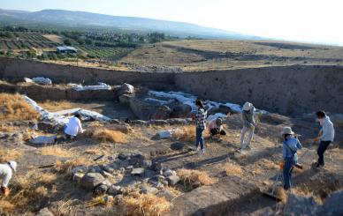 Ученые обнаружили около Севастополя предполагаемый римский форпост Херсонеса