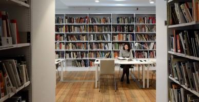 Кадры решают всё: почему трансформация нужна не только библиотекам, но и библиотекарям