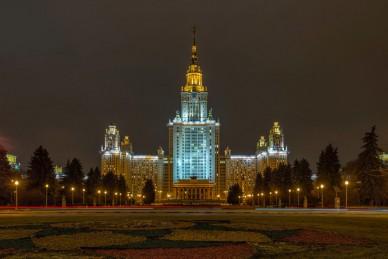 МГУ вошел в топ-15 нового рейтинга THE