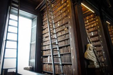 Поставщикам библиотек нужна новая стратегия для помощи в разработке учебных программ