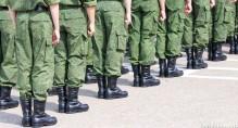 Минобороны перенесло военные сборы студентов из-за коронавируса