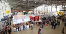 Издатели из 33 стран представят новинки на Московской книжной ярмарке