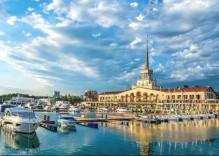 Министерство просвещения проводит Всероссийское совещание в Сочи