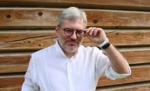 «Говорить надо тогда, когда нельзя не говорить»: интервью с Евгением Водолазкиным
