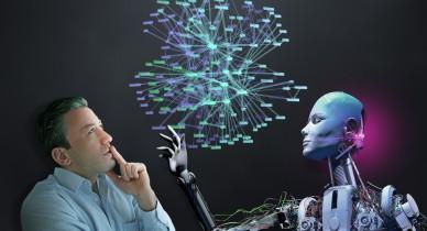 Искусственный интеллект в образовании: анализ эффективности, прогнозы и перспективы внедрения