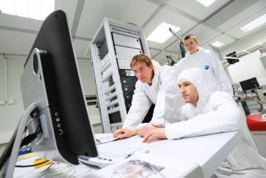 Количество молодых ученых в РФ за десятилетие увеличилось почти в два раза