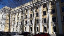 На всероссийском совещании в Петербурге ректоры обсуждают «регуляторную гильотину»