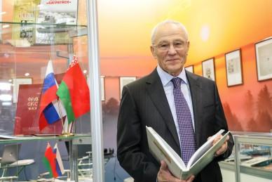 Мининформ Беларуси и агентство по печати РФ подпишут меморандум в Минске
