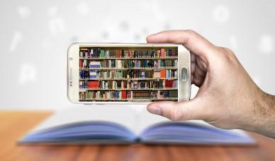 Для НЭБ разрабатываются два мобильных приложения
