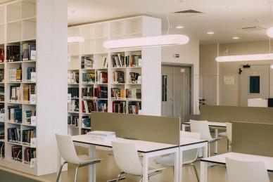 Каким библиотекарем быть: новые роли в новом мире