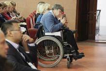 Участники форума в Кирове обобщили опыт инклюзии в высшей школе