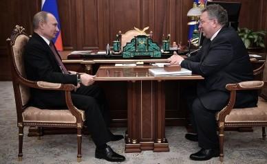 Системообразующие предприятия вошли в созданный петербургским политехом консорциум