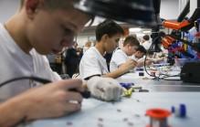 Правительство утвердило правила создания научных центров мирового уровня
