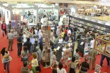 Вузовские издательства представят Россию на книжной ярмарке в Салониках