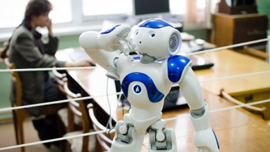 В России появятся специалисты по педагогике искусственного интеллекта