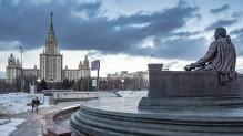 Садовничий поддержал идею открытия филиала МГУ в Дамаске