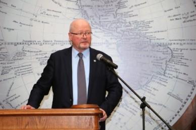 СПбГУ увеличивает в два раза прием в арктическую магистратуру