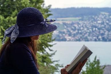 Каждый второй россиянин читает книги