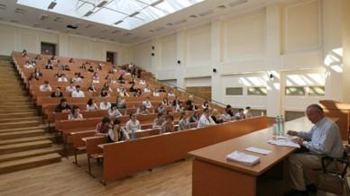 В рейтинге популярности среди абитуриентов-иностранцев лидирует СПбГУ