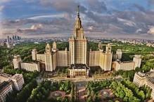 Число вузов РФ в рейтинге лучших университетов мира QS выросло до 28