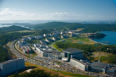 ДВФУ откроет представительство в Японии