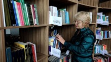 Правительство намерено повысить производительность труда в библиотеках и вузах