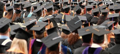 МГИМО лидирует в мировом рейтинге по уровню трудоустройства выпускников