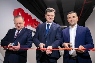 В наукограде Реутов открылись бизнес-инкубатор и коворкинг