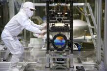 Новосибирская наука продолжает работать на космос