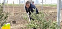 В Крыму открылась инновационная сельскохозяйственная долина