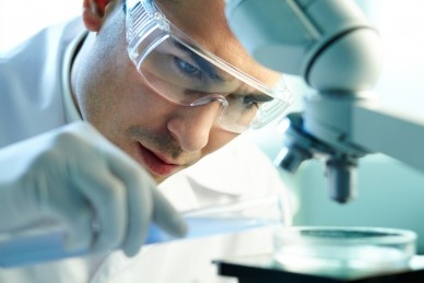 Более 40 процентов российских ученых работают в нескольких организациях