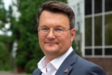 Назначен ректор Крымского федерального университета
