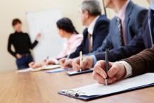 Повышение квалификации преподавателей вузов: преодолевая формализм
