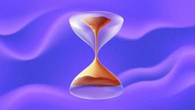Ученые МФТИ на долю секунды повернули время вспять