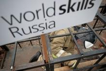 """Москва возглавила рейтинг образовательных организаций """"WorldSkills Russia"""""""