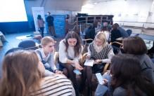 Стартует конкурс среди представителей молодежных медиа и студенческих СМИ