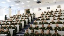 В России до конца года возродят вуз для замполитов