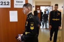 В России начался набор в военные вузы. Он пройдет по новым правилам