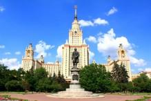Российские университеты возглавляют рейтинг QS стран Европы и Центральной Азии с переходной экономикой