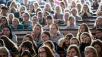 Россия входит в группу наиболее привлекательных стран для иностранных студентов