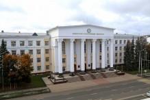 В Башкирии объединят два крупных университета