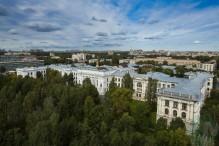Участники Проекта 5-100 обмениваются опытом в Петербурге