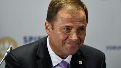 Бывшего главу Роскосмоса назначили заместителем министра